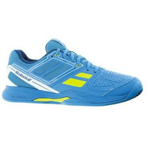Zapatillas De Tenis Padel Pulsion Bpm Clay En Slice Deportes
