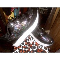 Zapatillas Sneakers Plataforma