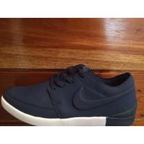 Zapatillas Nike Sb Dandy Color Azul. En Caja. Envios Al Pais