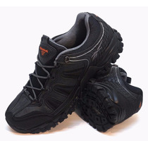 Zapatillas Reebok Modelo Trekking The Stone Color Black