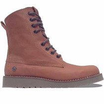 Borcegos Para Mujer Volcom Hike Boot [cod. 1zcmus01]