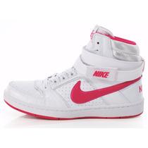 Zapatillas Nike Delta Lite Mid Mujer + Envió Gratis