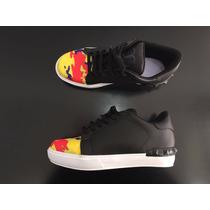 Zapatillas Temporada Sneakers 2016