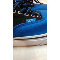 Zapatillas Vans De Hombre (importadas)