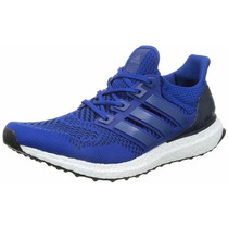Adidas Ultra Boost Azules Talle 43.5 / 11 Us / 10.5 Uk