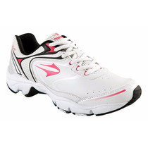 Zapatillas Topper / Running / Softrun / Dama / Deporfan