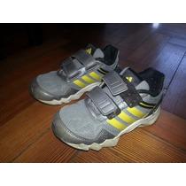Zapatillas Adidas Importadas Para Niño