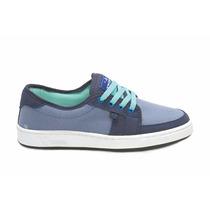 Zapatillas Krial Trinity Azul Aero !! Nuevos Modelos