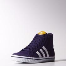 Adidas Honey Stripes Mid (uk 5) ( Us 6 1/2) 1086