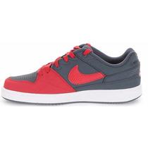 Zapatillas Nike Priority Low Sb Urbanas Hombres Cuero Unicas