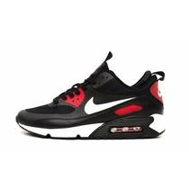 Zapatillas Nike Ultra Moire Hombre Exclusivas!!