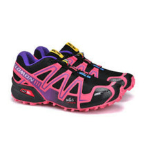 Zapatillas Salomón Speed Cross 3
