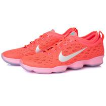 Zapatillas Nike Zoom Fit Agility Damas Modelo Limitado 2015