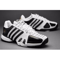 Zapatillas Adidas Novak Pro 9.5 Us Unico Par Salee Dropshop