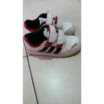 Zapatillas Adidas Casi Nuevas Botas D Lluvia Atomik T28 /26