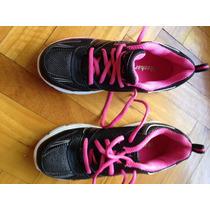 Skechers Kids Último Modelo Brillitos! Nueva Num.2 Us