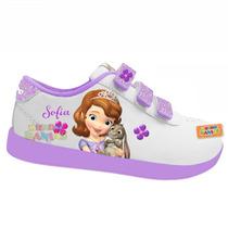 Zapatillas Disney Princesita Sofia Addnice - Mundo Manias