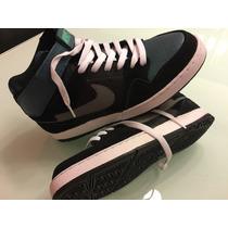 Zapatillas Bota Nike Sb