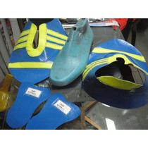 Zapatillas De Clubes- Colores A Gusto- Todos Los Talles
