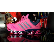 Zapatillas Adidas Mega Bounce 3d Damas