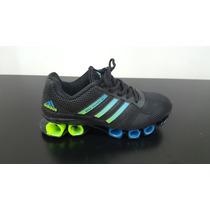 zapatillas adidas kundo bounce trainer