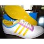 Zapatillas Adidas Top Ten Low Sleek 37 Y 38 Entrego Ya !!!