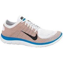 Zapatillas Nike Free Flyknit 4.0 (mujer)