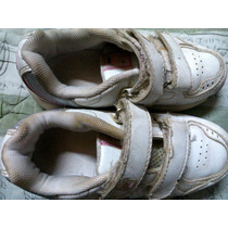 Zapatillas De Nena Fila N26