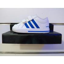Zapatillas Adidas ® Neo Daily Team Velcro - Artículo 7437