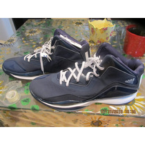 Zapatillas Originales Adidas Crazyghost Num Arg 52.5 Usa 17