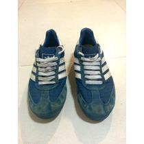 Zapatillas Adidas De Vestir Modelo Sl 72 Talle 4 Y 1/2