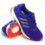 Zapatillas Adidas Modelo Running Energy Boost Esm W