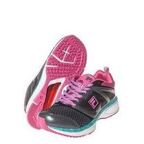 Zapatillas Fila Windspeed W Running Envios A Todo El Pais