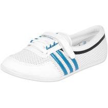 Zapatillas Adidas Originals Concord Round W Nuevas.