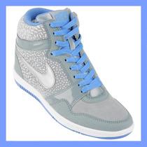 Envío Gratis! Zapatillas Nike Force Sky High Print
