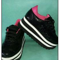Zapatillas Altas Y Comodas 2016 Sneakers