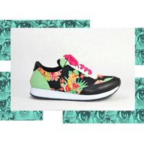 Zapatillas Sneakers Bajas Promo X 2