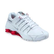 Nike Shox Shox Nz W (37,5) (us 7,5)