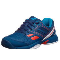 Zapatillas De Tenis Padel Babolat Pulsion Bpm Junior Chicos