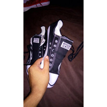 Converse All Star Talle 44 Y 45 Últimos Pares