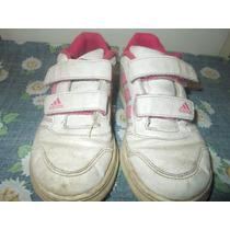 Zapatillas Nena Adidas Usadas