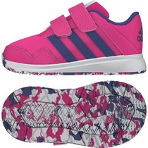 Zapatillas Adidas Originales Niña Talle 23 Importadas Nuevas