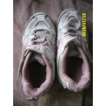 Zapatillas Niña N° 23 Usadas