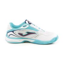Zapatillas Tenis Joma Pro Tour2 Padel Mujer Nuevas