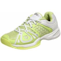 Zapatillas Wilson Rush Hc Tenis/ Padel Liquidación!
