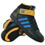 Botitas Originals Adidas Skate Varial Mid / Brand Sports
