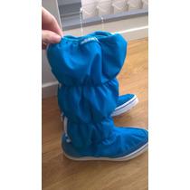 Botas Adidas Nuevas - Impermeables