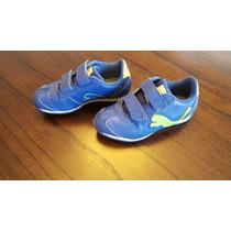 Zapatillas Puma Con Luz Número 29
