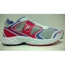 Zapatillas Fila Reach W Running Envios A Todo El Pais