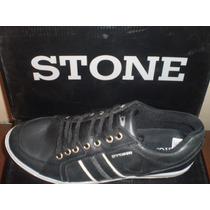 Zapatillas Y Botas Stone Originales De Hombre Urbanas